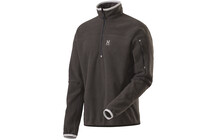Haglöfs Men's Isogon Top graphite